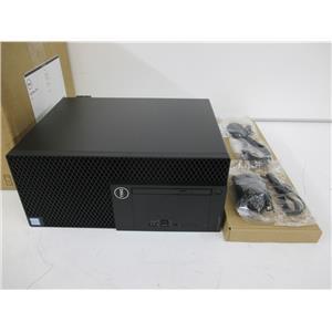 Dell 7267J OptiPlex 3070 MT Desktop i5-9500 3GHZ 4GB 500GB W10P w/WARR