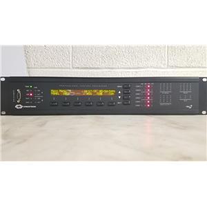 CRESTRON PRO2  PROFESSIONAL DUAL BUS CONTROL SYSTEM