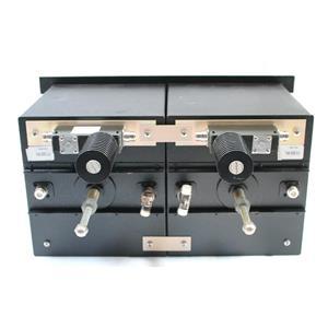 dbSpectra DB4368 TX Combiner UHF 472.6500Mhz 477.5250Mhz