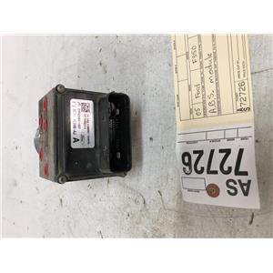 2005-2007 Ford F250/F350 6.0L abs module and pump 5c34-2c346-aj as72726