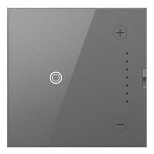 Legrand ADTH700RMTUM1 adorne Magnesium Touch Wi-Fi Ready Master Dimmer Tru-Universal