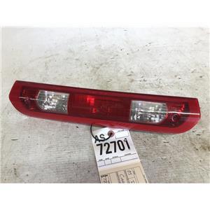 2003-2009 Dodge 2500,3500 Laramie 3rd brake light, cargo light tag as72701