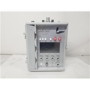 Impact Mobile Ventilator Uni-Vent 754