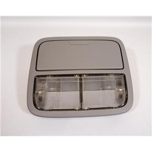 2006-2014 Honda Ridgeline Overhead Console with Map Lights and Storage