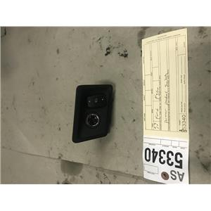 2008-2010 Ford F350 Powerstroke dash bezel power point, pedal switch as53340