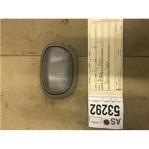 1998-2002 Dodge Cummins 2500 3500 5.9L CUMMINS interior light as53292