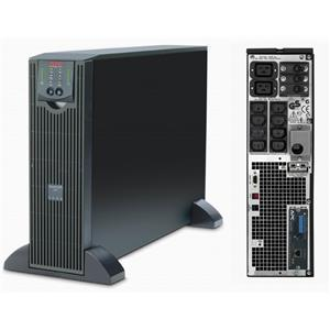 APC SURTD5000XLI On-Line Smart-UPS 5000VA 3500W 220V/240V XL 3U Power Backup NOB
