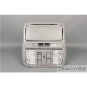 09-12 Honda Accord Pilot Overhead Console MIC (39180-TA0-A212-M1) Sunroof Switch