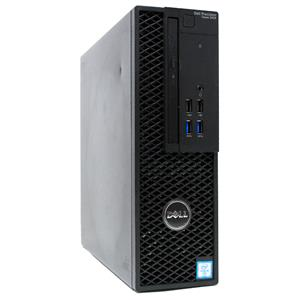 Dell Precision Tower 3420 SFF i5-6500 at 3.20GHz 8GB RAM 128GB SSD Windows 10