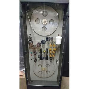 San Lab Systems Prista 16mm 35mm Film Tape Reel Cleaning Machine