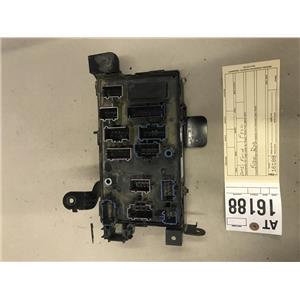 2005-2007 Ford F250/F350 under dash fuse box 6c3t-14a067-ab as16188
