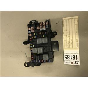 2005-2007 Ford F250/F350 under dash fuse box 6c3t-14a067-ab as16185