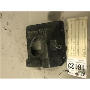 2008-2010 fORD f250 f350 6.4l Powerstroke Hpop high pressure pump cover at16123