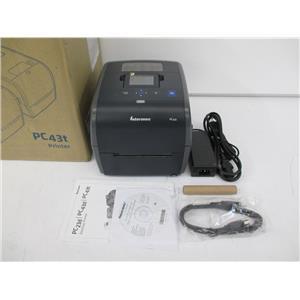 Intermec PC43TB01100201 Thermal Barcode Label Printer - NEW, OPEN BOX
