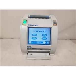 KCI infoV.A.C INFO VAC Negative Pressure Therapy Unit
