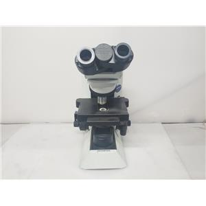 Olympus Binocular Microscope CX31 w/ 2 Objectives
