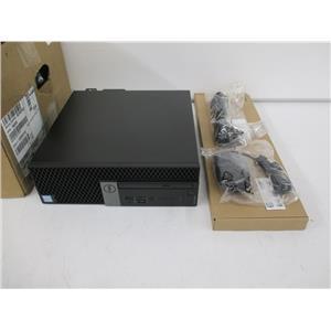 Dell 1N30C OptiPlex 5070 SFF Desktop Core i5-9500 8GB 256GB M.2 W10P w/WARRANTY