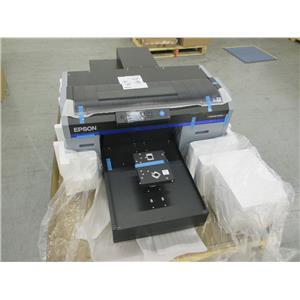 Epson SCF2100WE SureColor F2100 Direct-to-Garment Printer