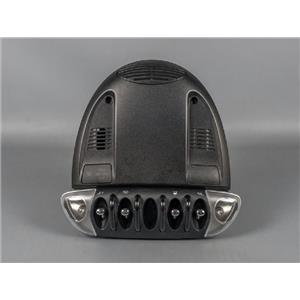 2007-2014 Mini Cooper Overhead Console Mircophone Dome Map Shift Lights