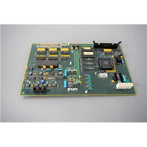 Used: Hologic Discovery Series Interface Board 385-0099,140-0087 Rev 004 w/ Warranty