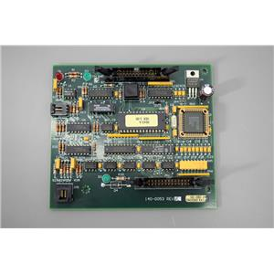 Used: Hologic Discovery Series Interface Board 385-0069, 140-0053 Rev K w/ Warranty