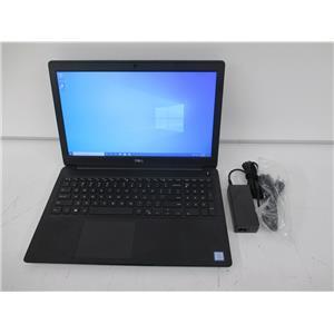 "Dell 1K0YX Latitude 3500 -15.6"" Laptop- Core i5-8265U 1.6GHZ 8GB 256GB NVMe W10P"
