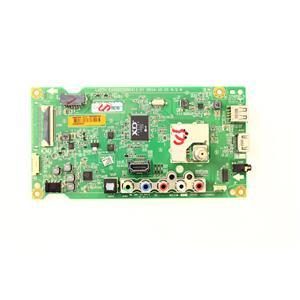 LG 49LF5500-UA BUSYLJR  MAIN BOARD EBT63481916