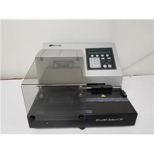 BioTek Instruments ELx405 Select CW Microplate Washer
