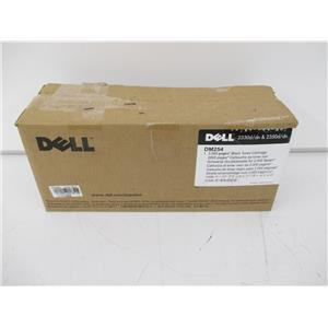 DELL DM254 PK492 BLACK TONER CARTRIDGE FOR 2330D 2330DN - NOB