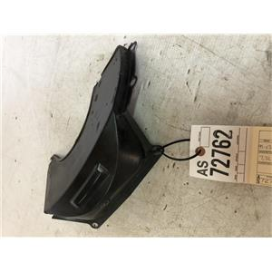 1999-2003 Ford F350 7.3L powerstroke 4r100 automatic dust shield tag as72762