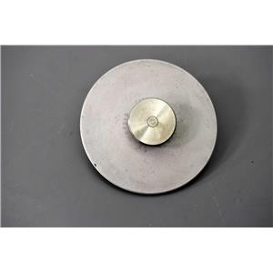 Beckman Coulter JA-21 Centrifuge Rotor Lid ONLY with 90-Day Warranty
