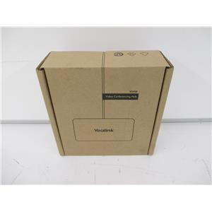 YEALINK VCH50 VIDEO CONFERENCING KIT - FACTORY SEALED