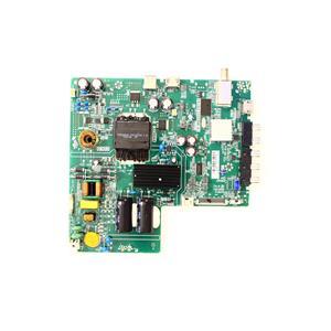 LG 43LJ500M-UB Main Board H17061288