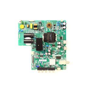 LG 43LJ500M-UB MAIN BOARD H17081868
