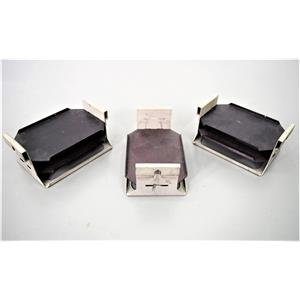 Used: Unknown Swing Bucket Microplate Carriers for Centrifuge Rotor w/90-Day Warranty