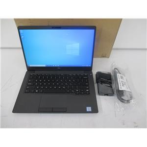 "Dell DYC7R Latitude 7300 -13.3""-  Laptop Core i5-8365U 8GB 256GB NVMe W10P w/WAR"