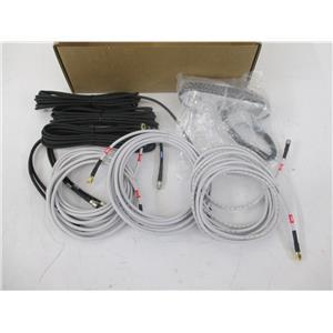 Sierra Wireless 6001197 AirLink 6 in1 SharkFin Antenna - Thread Mount - Black