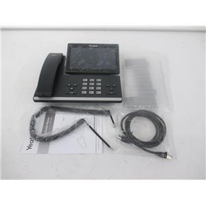Yealink SIP-T56A Yealink T56A Smart Media Android HD Phone