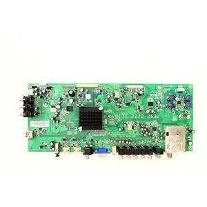 Vizio VO32LFHDTV10A MAIN BOARD 3632-0442-0395