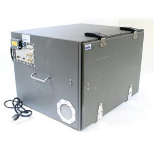 Ramsey Electronics STE4400 RF Shield Test Enclosure W/4x SMA, 2x DB-9 Connectors
