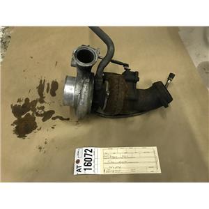 1998-2002 Dodge Ram 2500,3500 5.9L 24 valve cummins hx35 turbo core tag at16072