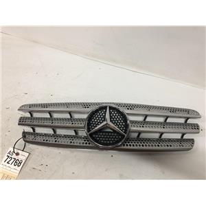 2002-2005 Mercedes ML320 grille as72768