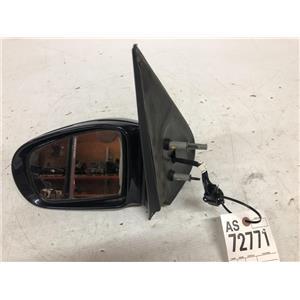 2002-2005 Mercedes ML320 driver side power mirror as72771