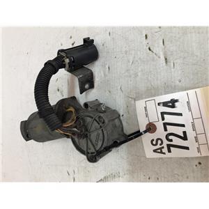 1998-2005 Mercedes ML320 transfer case shift motor as72774