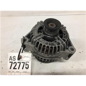 1998-2005 Mercedes ML320 alternator p/n a 013 154 81 02/80  as72775