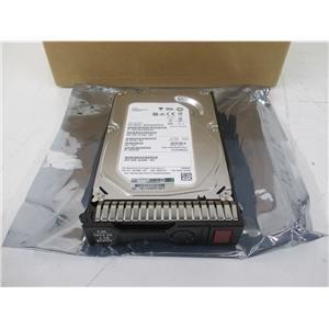 """HPE 872489-B21 2TB Hot-swap HDD - 3.5"""" - Midline - SATA 6Gb/s - 7,200 rpm"""