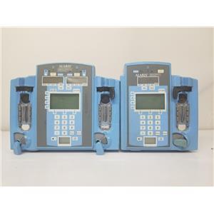 Alaris SE Model 7130 / 7230 Infusion Pump - Lot of 23