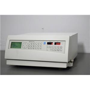 Used: Dionex HPLC P680A HPG-2 High-Pressure Gradient Pump w/ 2 Eluent Lines 5030.0016