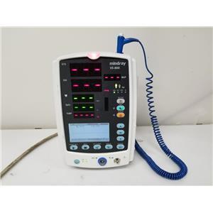 Mindray VS-800 Vital Signs Monitor