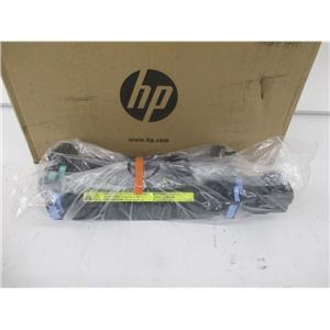 HP CE484A 110 Volt Fuser Kit for Color LaserJet CP3520 / CM3530 - NEW, OPEN BOX